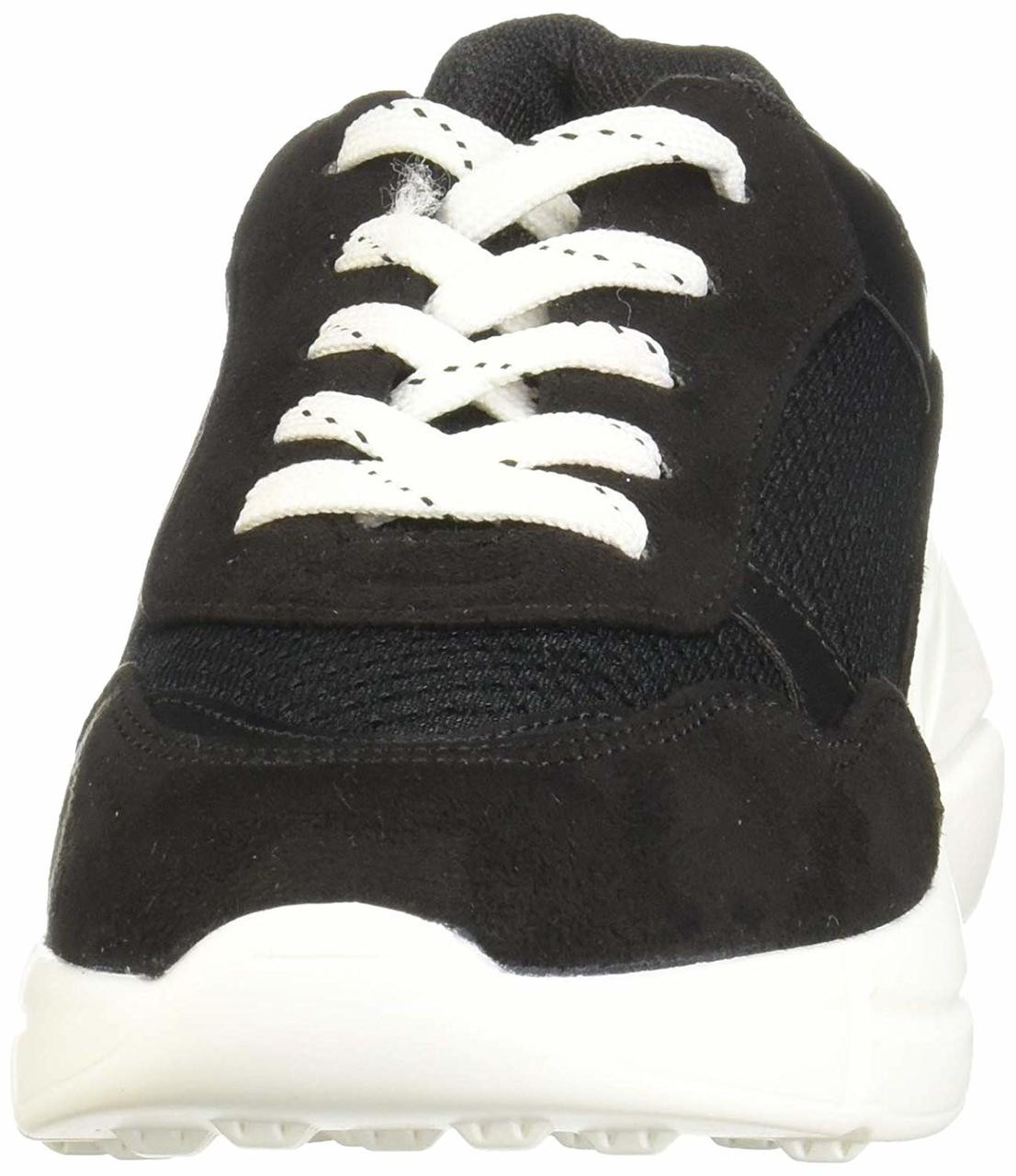 5afacd6fc14 Madden Girl Womens Burrel Low Top Lace Up Fashion Sneakers~pp-56ef218f