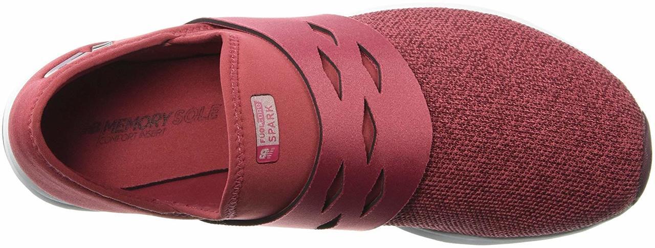 sneakers for cheap deb69 5a8b8 New Balance Women s Spk V1 FuelCore Cross Trainer~pp-6df2034e ...