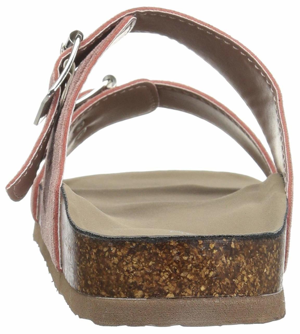 d96d13197c5c Madden Girl Women's Brando-v Flat Sandal~pp-91f6ec05 - Boston Store