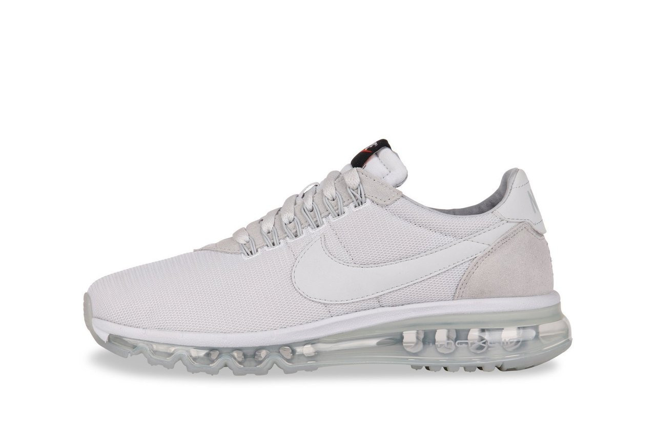 big sale 97fe7 ac8ac Nike Mens Air Max LD- Zero Low Top Lace Up Running Sneaker~pp-9b111a7a