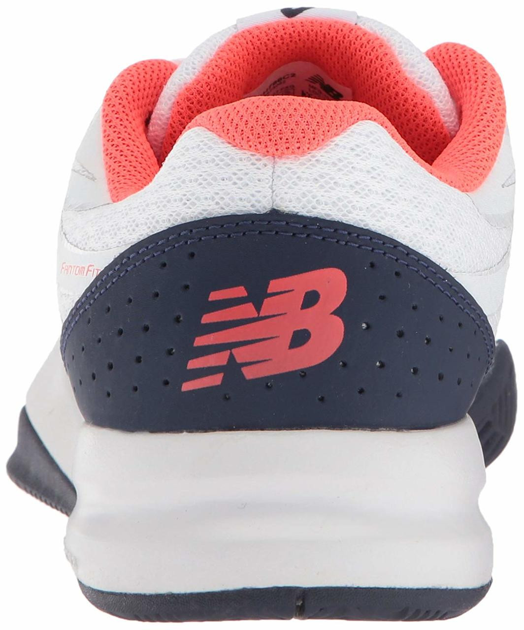 ac3af9591850d New Balance Womens wch786c2 Low Top Lace Up Running Sneaker~pp-c7da0b00