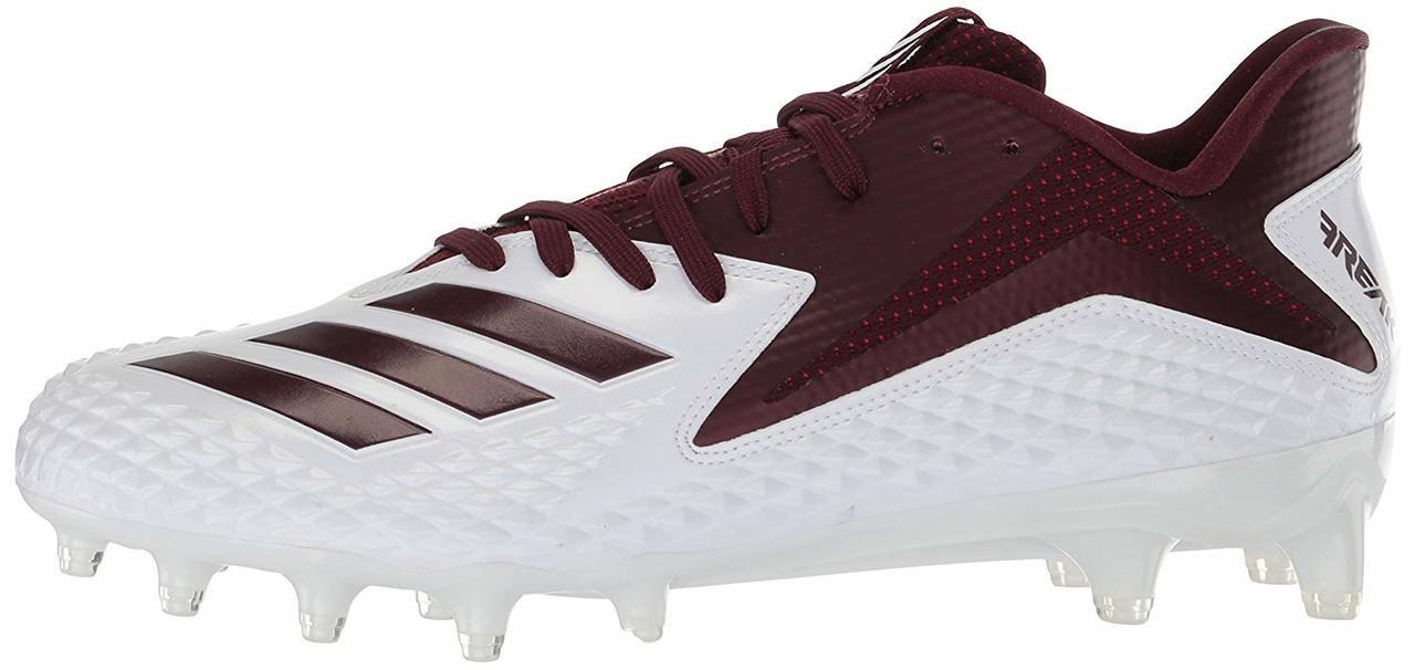 the best attitude da0e6 736f9 Adidas Mens Freak X Carbon Low Top Lace Up Soccer Sneaker~pp-ced0d137