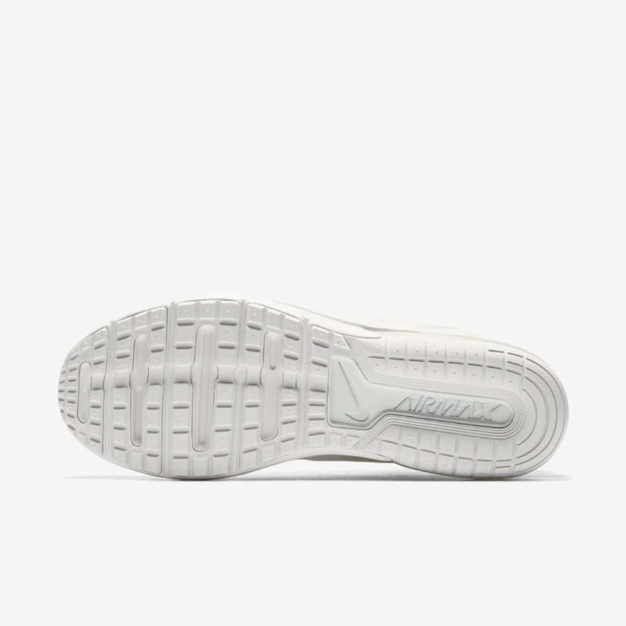1189a8fbc9f62 Nike Mens Nike Air Max Fury Fabric Low Top Lace Up Running  Sneaker~pp-e8ca8384