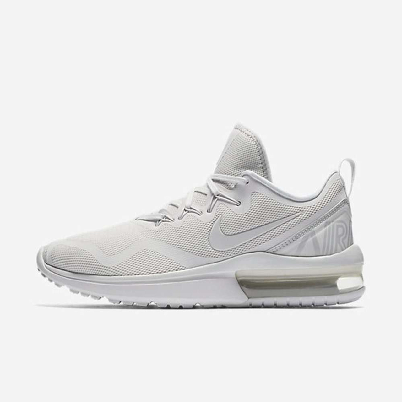 nouveau style a35e3 5c5a3 Nike Mens Nike Air Max Fury Fabric Low Top Lace Up Running  Sneaker~pp-e8ca8384