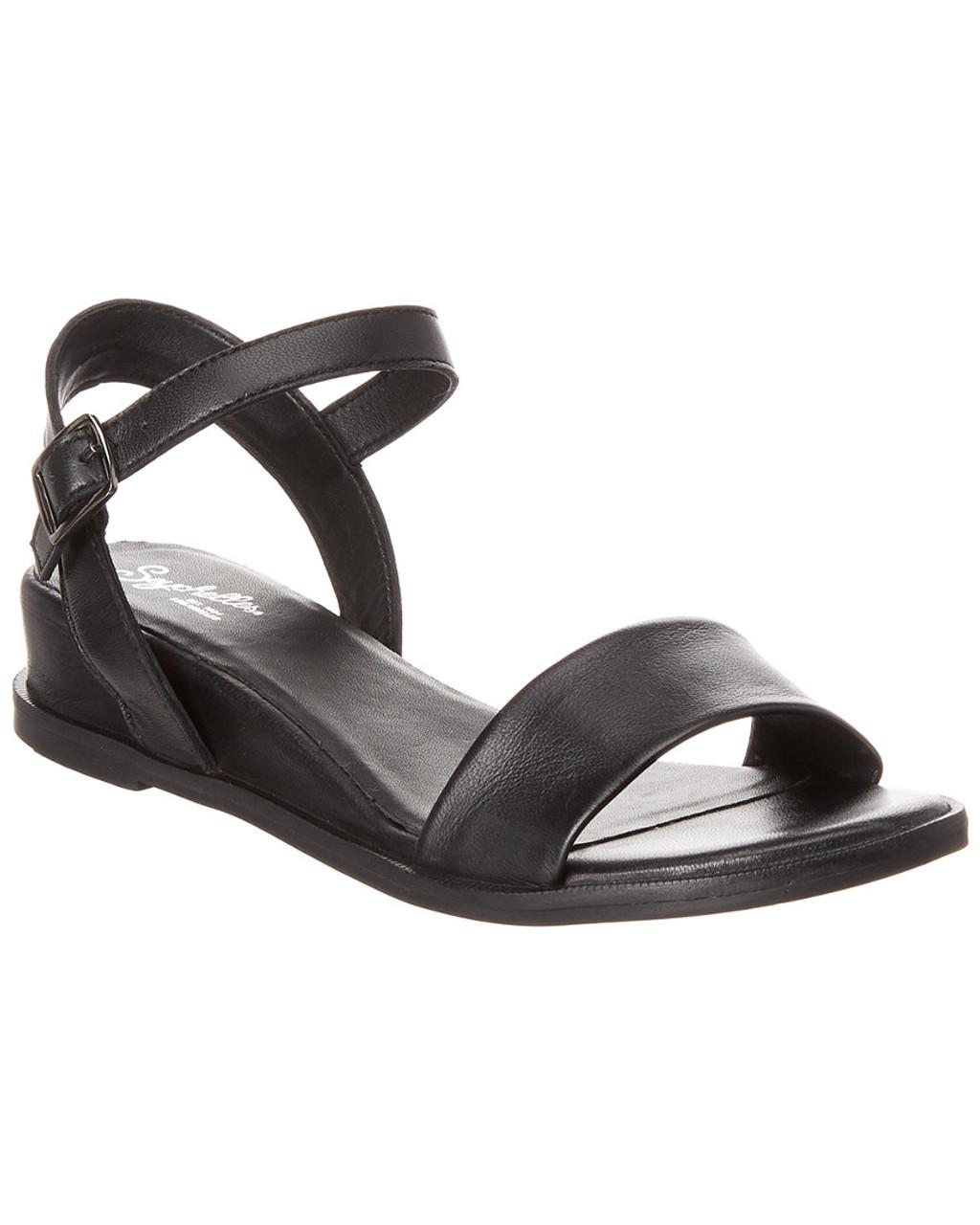 a27333dca9 Seychelles Boardwalk Leather Wedge Sandal~1311946838 - Boston Store