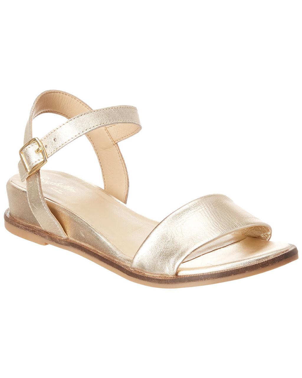 553e6b3b83 Seychelles Boardwalk Leather Wedge Sandal~1311946840 - Boston Store