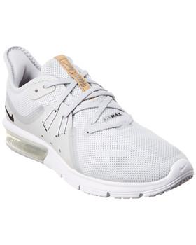 Nike Air Max Lila Premium Suede Shoe~1311686991 Herbergers