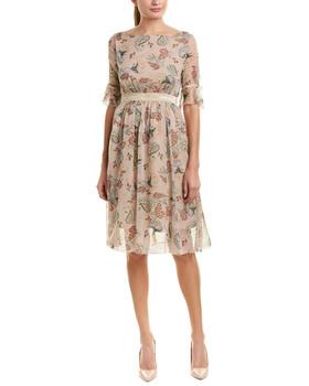 8b4ae0d56e0 KAIMILAN A-Line Dress~1411651061