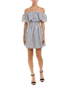 db6b69d7869 ALEX+ALEX Off-The-Shoulder Dress~1050775456