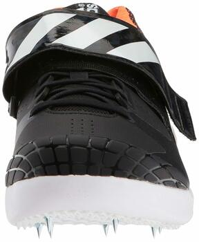 buy popular 79996 4e992 Adidas Mens Adizero Javelin Low Top Lace Up Running Sneaker~pp-10eeb50d