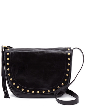 Hobo Maverick Leather Messenger~1160606067 387a51c088d21