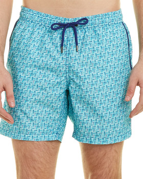ffe783faf4 Mr.Swim Crosshatch Swim Trunk~1220879534