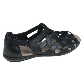 3eb8bb300 Earth Origins Belle Bridget Women Shoes~BLACK 7206187WWLEA