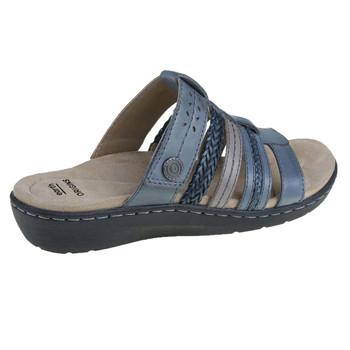 001ba3a78 Earth Origins Hayward Hollie Women Shoes~MOROCCAN BL MUL 7206339WWLEA