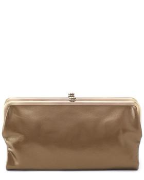 Hobo Lauren Leather Leather Wallet~11621210240000 3797c44d1bd77