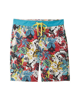 7ae0b6f141 Robert Graham Barbarito Swim Board Short