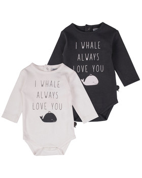 Bodysuits Baby Boys Apparel Baby Kids Younkers