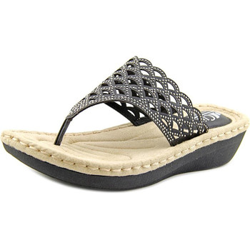 c104f322ce4a Cliffs by White Mountain Womens Cameo Split Toe Casual T-Strap Sandals~pp-.  Compare