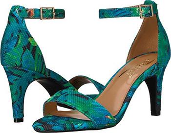 921330832fa6 Aerosoles Womens Laminate Fabric Open Toe Formal Ankle Strap Sandals~pp-a6984d8c.  Compare