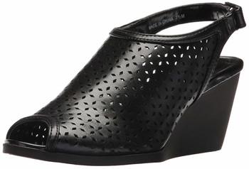 e4d9470d0d1 Bandolino Womens Apela Peep Toe Casual Slingback Sandals~pp-f1ae4760. Quick  view