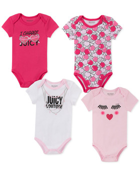Bodysuits Baby Girls Apparel Baby Kids Younkers