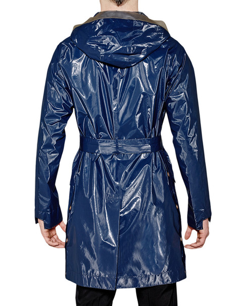 Engineered For Motion Whitehall Translucent Rain Parka~1010809320