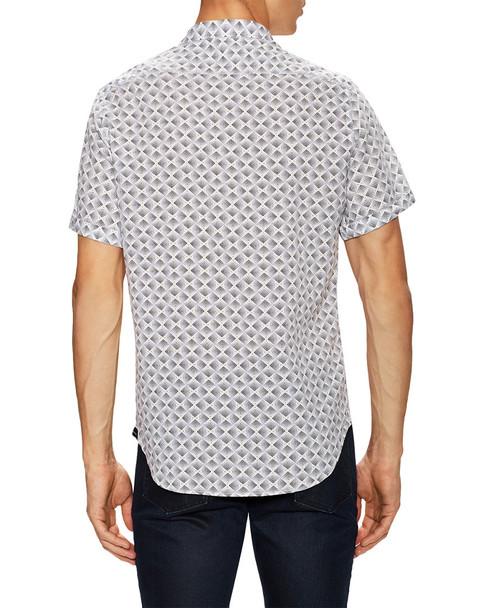 Bespoken Printed Andover Shirt~1010814920