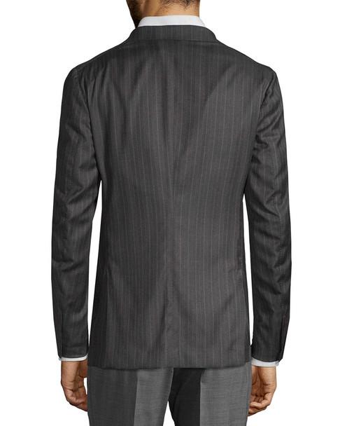 Eidos Pinstripe Wool Sportcoat~1011821809