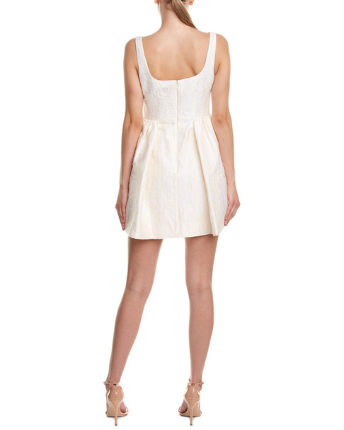 Cynthia Rowley A-Line Dress~1050050567