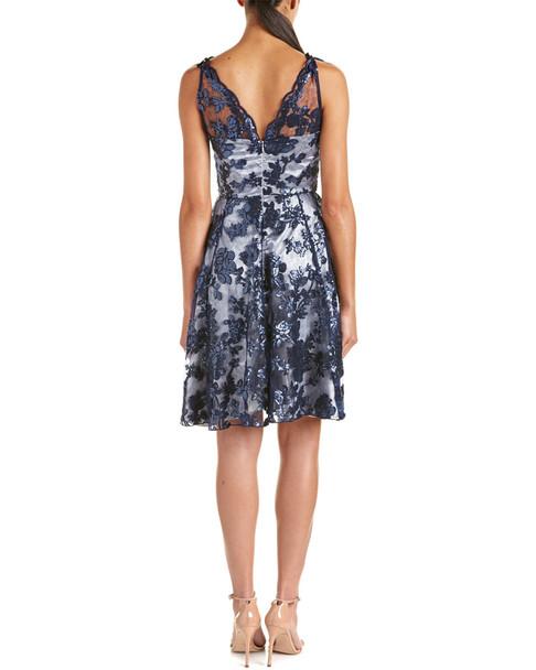 Eva Franco Cocktail Dress~1050232042