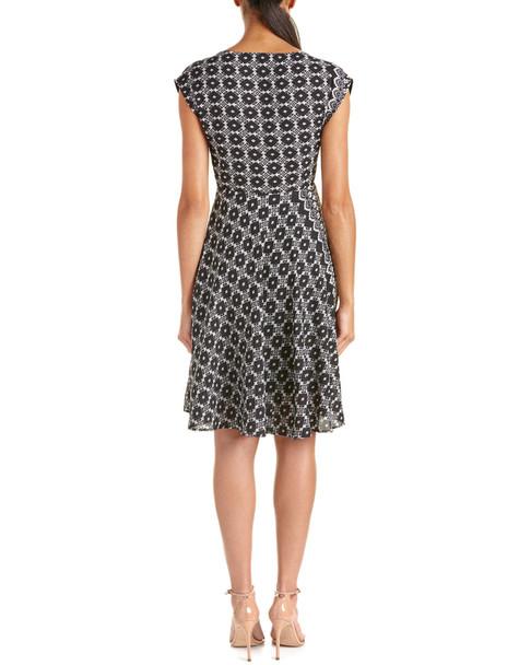 Eva Franco A-Line Dress~1050232066