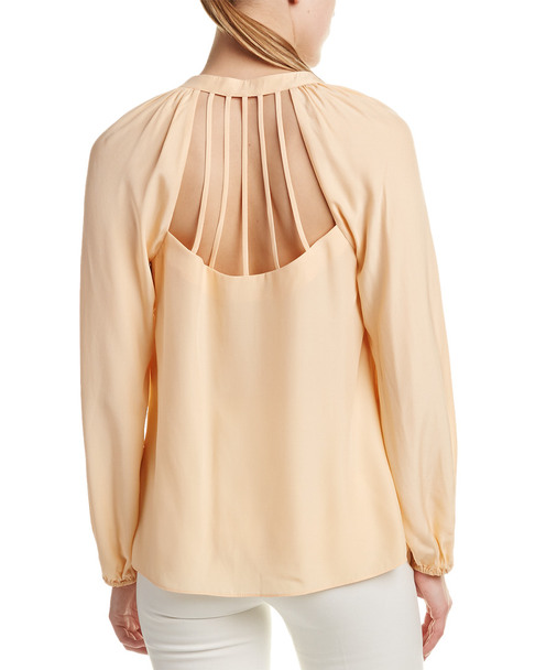 Alice & Trixie Silk Top~1050309999