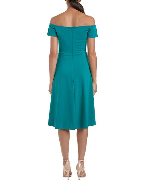 Eva Franco A-Line Dress~1050373750