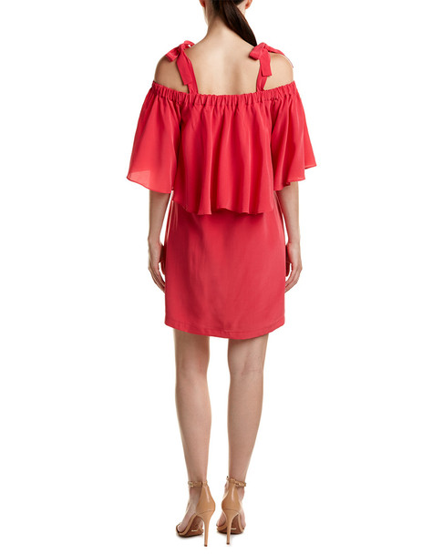 Nicole Miller Artelier Shift Dress~1050408121
