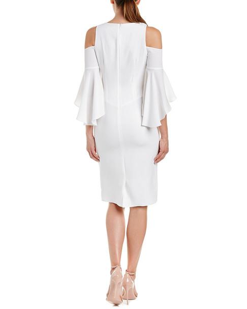 Shoshanna Sheath Dress~1050554751