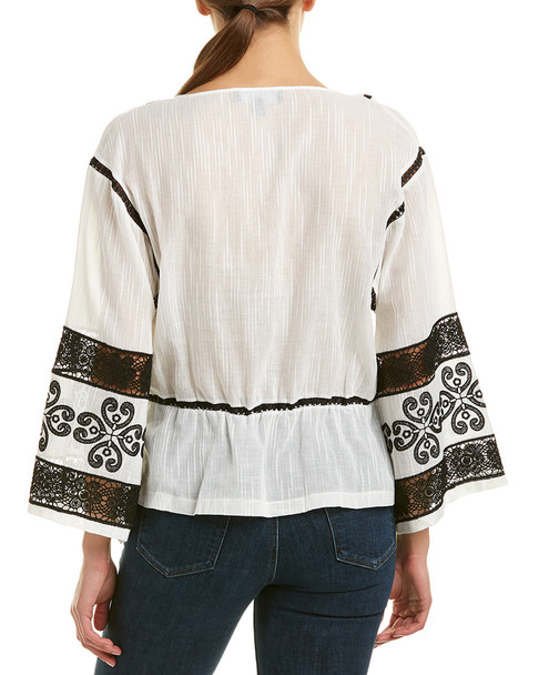 Laundry by Shelli Segal Top~1050580366