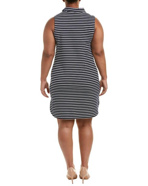 Leota Plus Shirtdress~1050719673