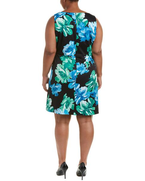 Tahari ASL Shift Dress~1050721172