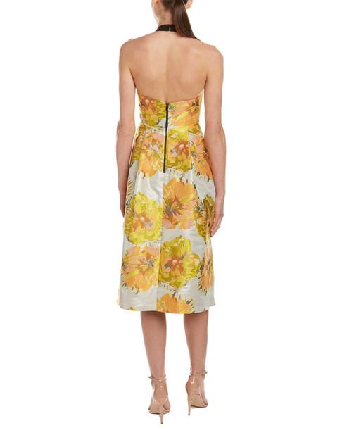 ABS by Allen Schwartz A-Line Dress~1050797785