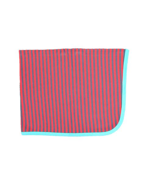 Coccoli Stripe Blanket~1111148375