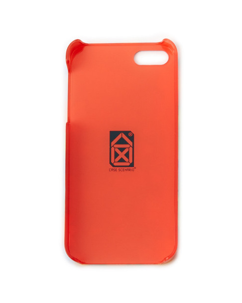 Case Scenario iPhone 5 Case~1111189318