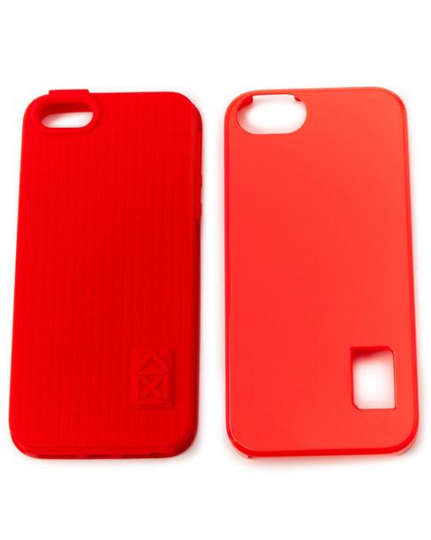 Case Scenario iPhone 5 Case~1111189323