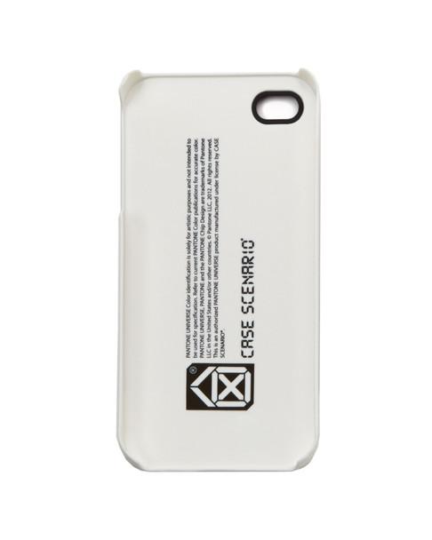 "Case Scenario ""Pantone Universe"" iPhone 4/4S Case~1111189329"