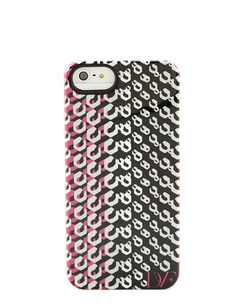 Diane von Furstenberg iPhone 5 Case~1111263042