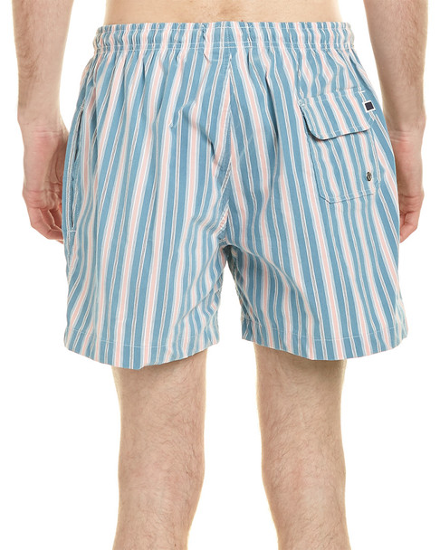 Solid & Striped The Classic Swim Short~1220628333