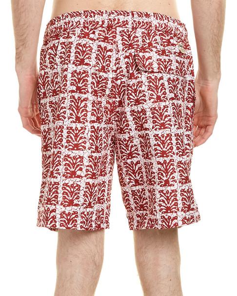 Surfside Supply Co. Batik Volleyball Short~1220640663