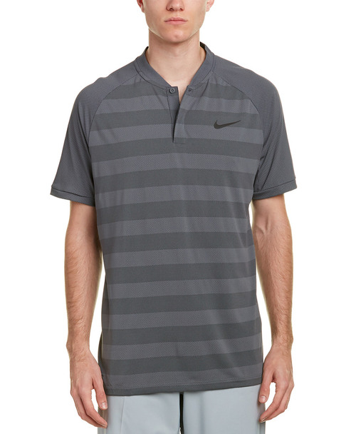 Nike Golf Zonal Cool Slim Fit Polo Shirt~1222722289