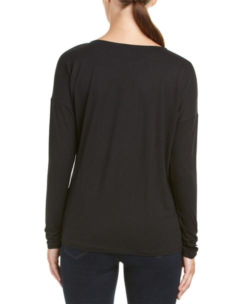Laju Dropped-Shoulder T-Shirt~1411086405
