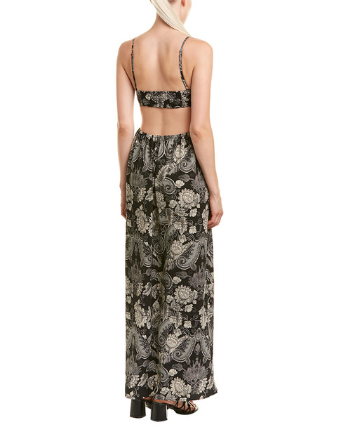Flair Leah Maxi Dress~1411093665