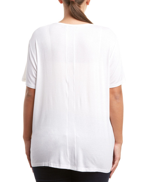 Svoboda Plus Seamed Back T-Shirt~1411104463